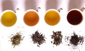 A teafogyasztás már rég elkezdődött