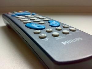 Philips távirányító