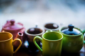 Kiváló teázók Budapesten