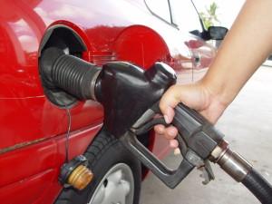 Mobil gázolajkút