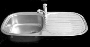 A mosogatótálca megválasztása nem is egyszerű