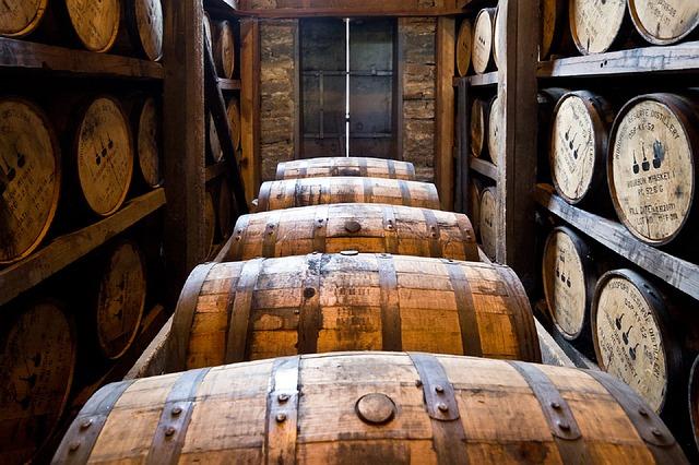 whiskey arak