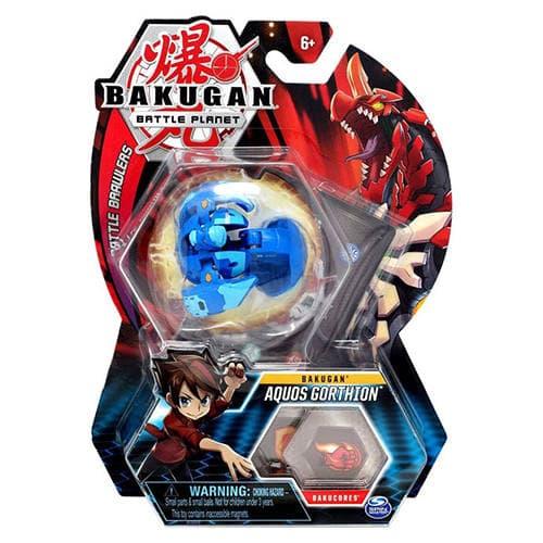 Bakugan golyó