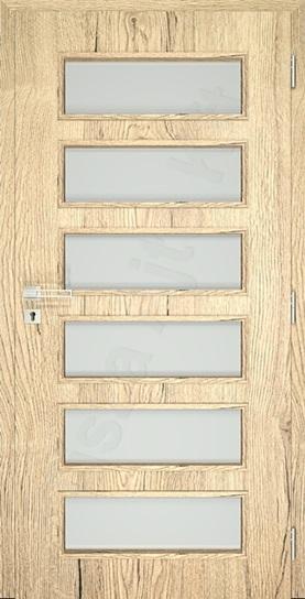 belső ajtó