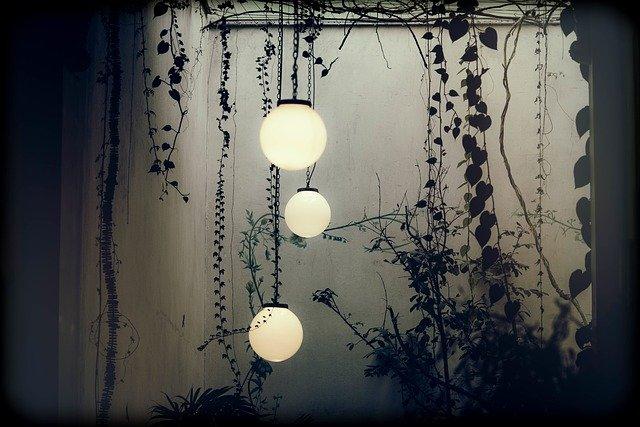 rábalux kültéri lámpa