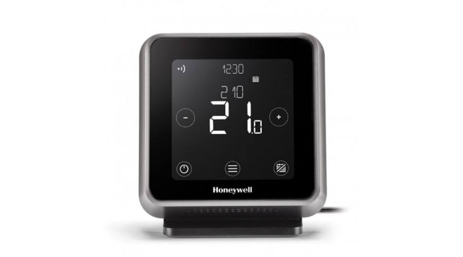 WIFI termosztát