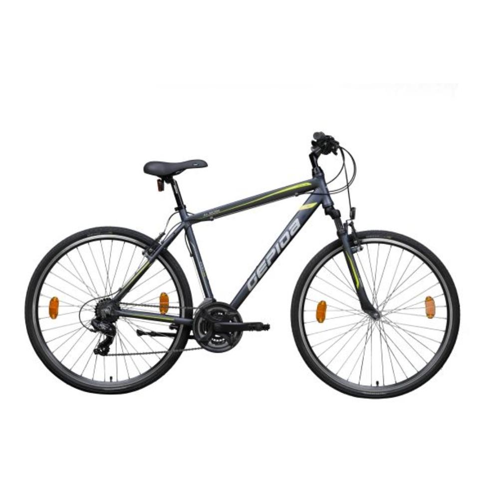 gepida férfi kerékpár