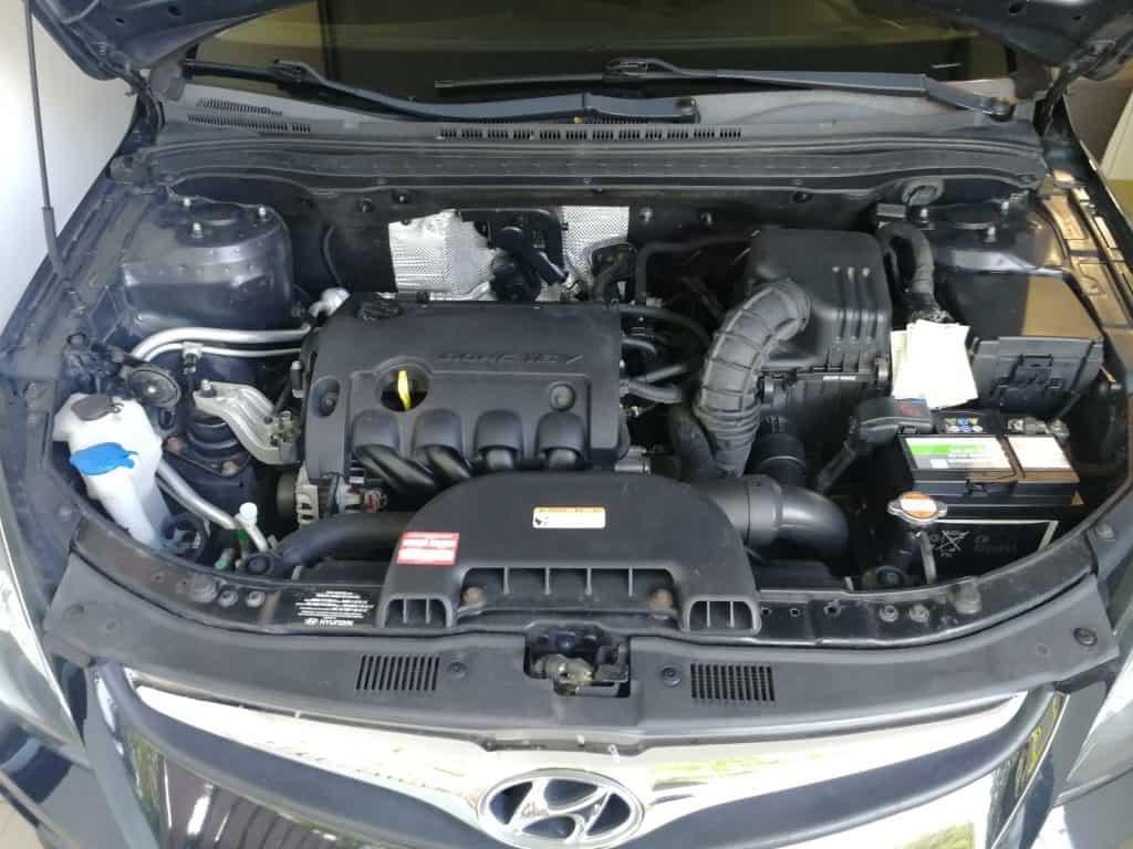 használt autó átvizsgálás helyszínen